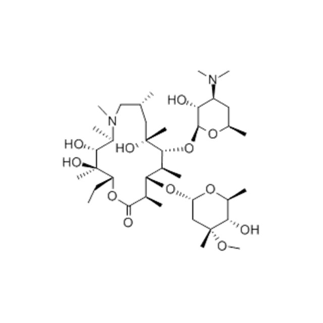 Azithromycin CAS 83905-01-5 Azithromycine